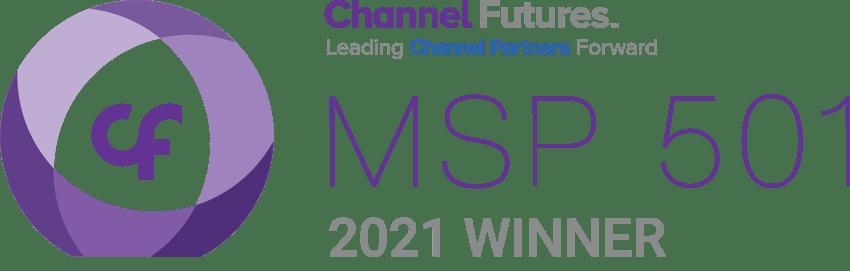 Channel Partners MSP 501