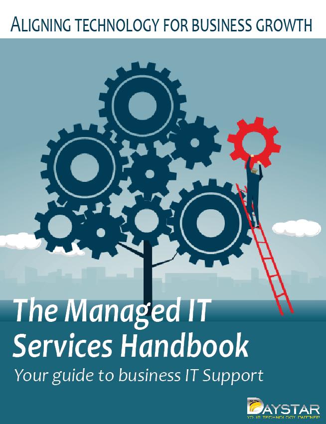 MIS Handbook Cover